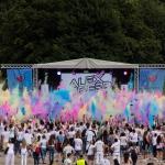 Günter Heurung - Fest der Farben