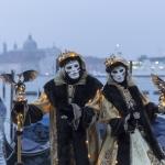 JStodt Karneval Venedig