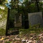 Peter Wachendorf - Jüdischer Friedhof