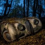 Ralf Sonn - Jaguar XK