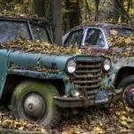 Oliver Miltzner - Car 2