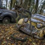 Oliver Miltzner - Car 3