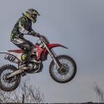 A v Chrzanowski - Motocross