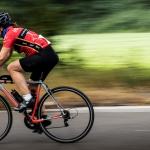 Beatrix Sänger - Radrennen