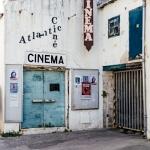 Alexander Hellen - Cinema