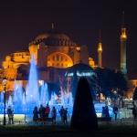 TR Istanbul Hagia Sophia