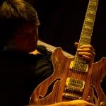 Gentle Guitarist
