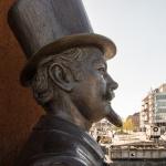 Antwerpen, Burgemeester Jan Van Rijswijck