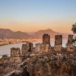 Carmen Mölders - Ruine in der neuen Welt