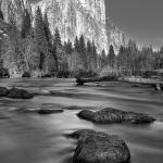 Yosemite Park capitano Michael Hecker
