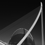 Michael Hecker Bridge bw