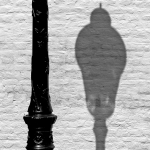 Shadow on The Wall - Gerhard Stoefer