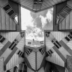 Michael Hecker Cubes Rotterdamm