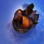 Stadt in den Wolken - Ralf Sonn