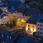 Untere Altstadt JStodt