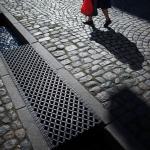 Rainer Ohligschlaeger - Rote Tasche