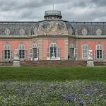 Rolf_J._Heinrichs - Das_Benrather_Schloss