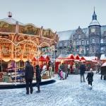 Rainer Ohligschlaeger - Weihnachtsmarkt Duesseldorf