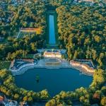Kerstin Schuetze - Schloss Benrath