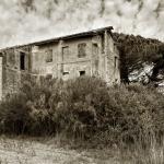 Rainer Ohligschläger - Bauernhaus im Veneto