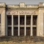 Ruediger Theiss - Kulturhaus