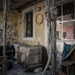 Sabrina Hedrich - forgotten place