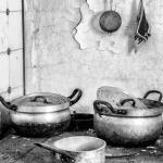 Ulrike Scharfenberger - Küche