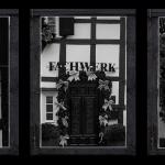 Sabrina Hedrich - Fachwerkhäuser in Hilden