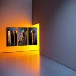 Rainer Ohligschläger - drei Fotos