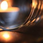 Andrea Hermann - Kerzenlicht 2