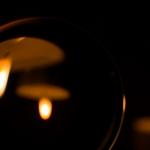 Andrea Hermann - Kerzenlicht 1