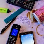 Sabrina Hedrich - busy, busy