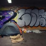 Rainer Ohligschläger - Obdachlos, der tägliche Wahnsinn