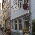 Kerstin Schütze - Kopenhagen1