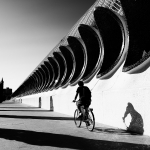 Hans Wichmann - Bicycle