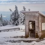 Kerstin Schütze - Auf dem Brocken